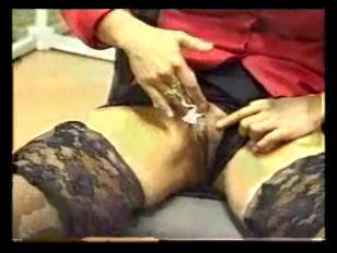 Picture Horny Office Lady Seduces Co Worker