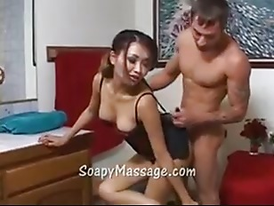 Asian Body Massage...