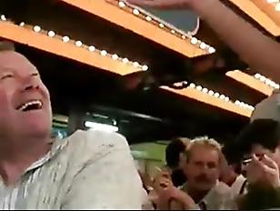 HOT FUCKING AT OKTOBERFEST