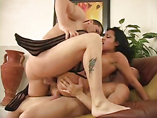 Jasmine Byrne Double Penetration...