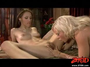 Bree Olson Lesbian Scene...