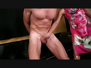 Porn tube Young boy tight shorts butt spank
