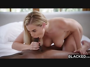 Cute coed Blake seduces her roommates boyfriend