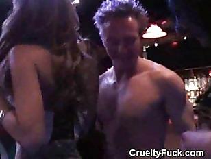 Picture Drunken Women Sucking Off Male Stripper At A...