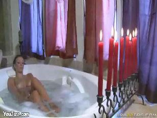Picture Pornstar Rachel Starr Bathing