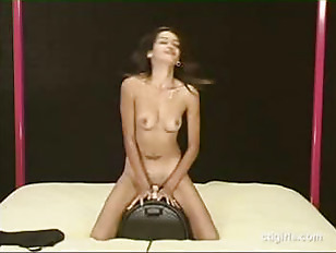 Picture Daisy Marie Rides The Sybian