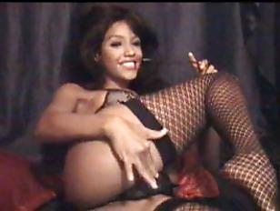 Hot Webcam Show...