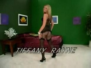 Tiffany Raine POV...