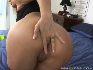 Picture Trina Michaels Throated