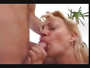 Picture Older German 50 Anal