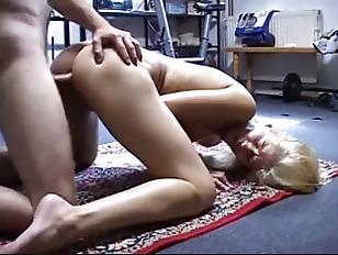 Picture Blonde Young Slut Hard Sex On Floor