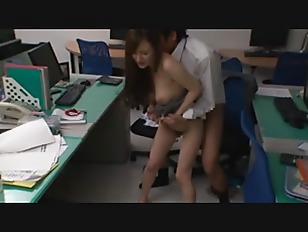 Picture Asian OL Fuck By Her Co Worker