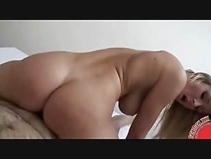 Picture Blonde Hot Babe Doggy Fuck