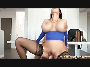 Picture Femdom Milf Facialized After Riding On Cock