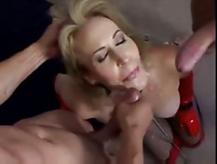 Erica Lauren Double Penetration...