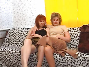 Picture Young Lesbians And A Mature Woman
