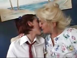 Picture Big Boobs Mature Milf Lesbians