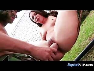 Picture Sneaking Into The Squirters Yard P2