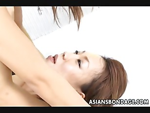 Picture Japanese Lesbians Enjoy Kinky Dildo Sex