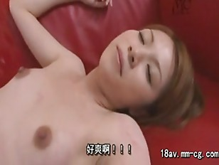 Japanese College Babe Likes...