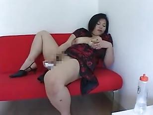 Asian BBW...