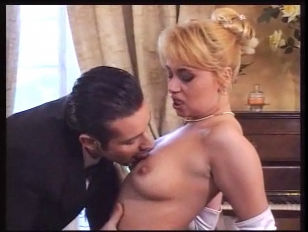Picture Horny French Couple