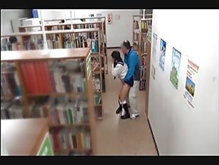 Schoolgirls Assaulted In Library...