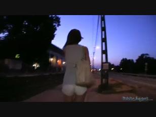 Public Agent Bruntte Outdoors (HUUU)