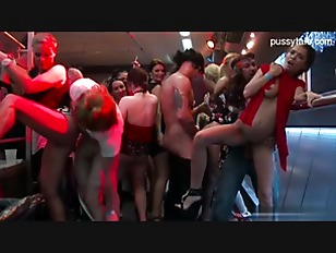 Sexy Hot Party Gets...