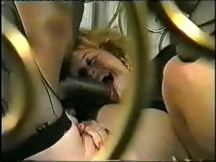 Picture Super Georgina Threesome