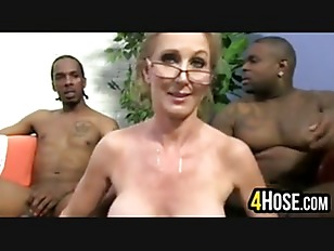 Mature Woman With Big...