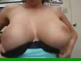 Big Boobs Natural Lady...