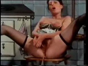Venus In Seide Patricia...