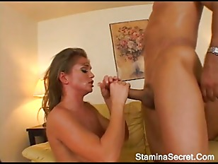Picture Hot Blonde Fucked And Give A Good Handjob