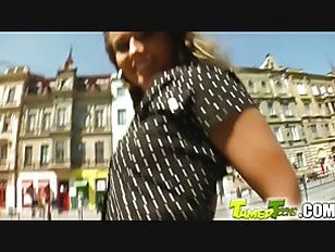 Picture Tamed 20y-Girls Sexy European Sucks Cock Sus...