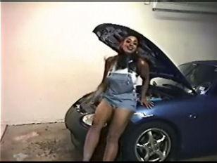 Angela Devi Hot On...