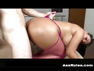 Big Ass Shaking The...