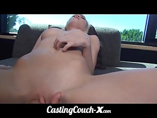 CastingCouch X Stupid Whore...