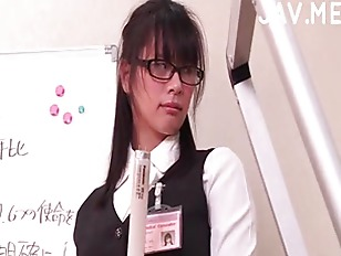 Picture Japanese Office Worker Strips