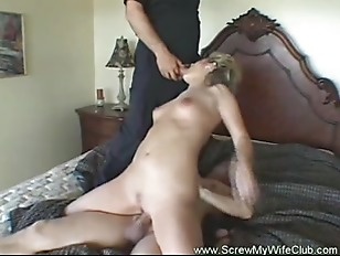 Picture Husband Shares His Swinger Wife