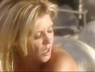 Picture Ginger Lynn Is Now A MILF