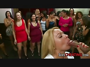Picture HenParty With Monster-Cocks Gigolo