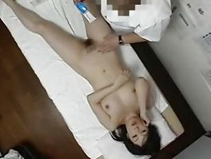 Japanese Massage...