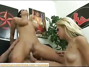 Naked medical examination of girls