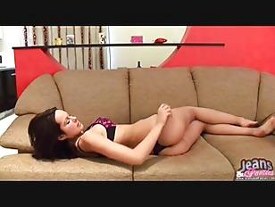 Come Watch Me Strip...