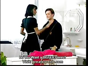 Picture German Maid Fucks Her Master