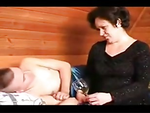 Sleeping son suck penis videos