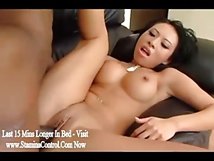 Super Hot Asian Tries...