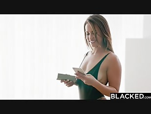 BLACKED She will Do Whatever It T...