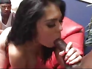 Hispanic Olivia Lovely Interracial
